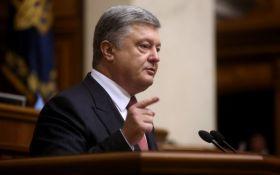 Порошенко дав важливу обіцянку українським військовослужбовцям