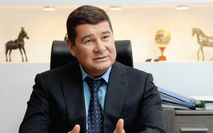 Скандал з депутатом Оніщенко: у справі про газ заарештовано вже кілька людей
