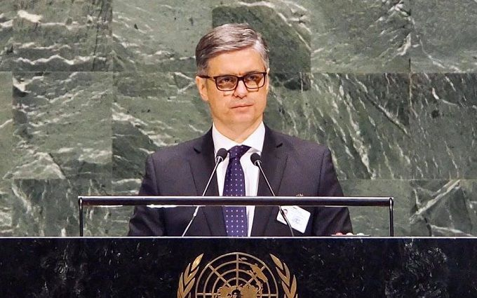 Украина хочет изменить Минские соглашения