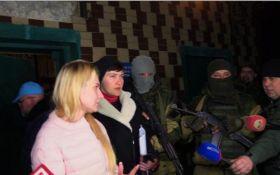 Савченко сделала громкое заявление насчет себя и главаря ДНР: появилось видео
