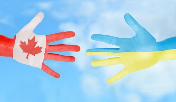 В ближайшее время вступит в силу ЗСТ Украины и Канады - Абромавичус