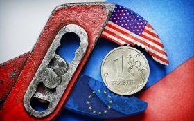 Масштабные последствия санкций США: названы потери российских олигархов