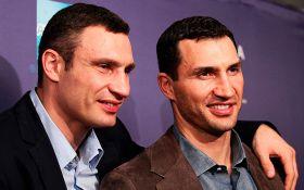 Виталий Кличко назвал преимущество брата в бою с чемпионом мира
