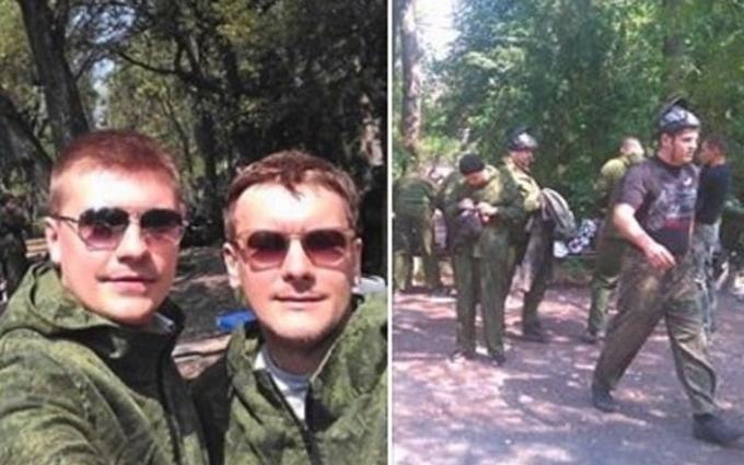 Розгорається скандал із депутатами від Опоблоку, які погралися в окупантів: з'явилися фото