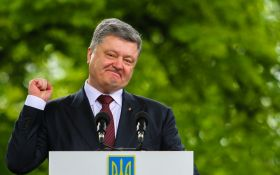 Порошенко: Украина - приоритет для США и НАТО