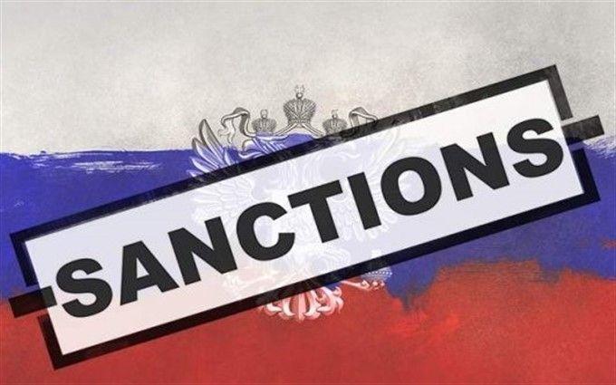 Офіційно Рада ЄС запровадила санкції проти відповідальних за