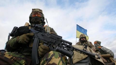 За минулу добу загинув один український військовий, троє поранені