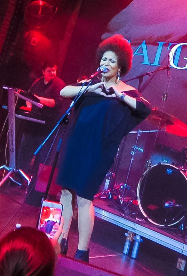 Популярна українська співачка вагітна первістком: опубліковані фото (1)