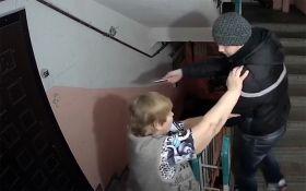 Лучшая короткометражка о России: сеть взорвало видео из подъезда в РФ