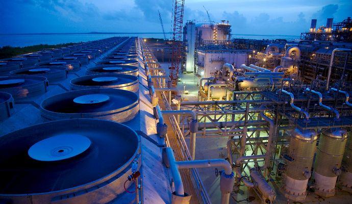 Нафтогаз імпортує газ за рахунок коштів ЄБРР