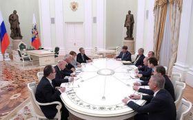 Росія нарешті прокоментувала можливість виходу з Ради Європи