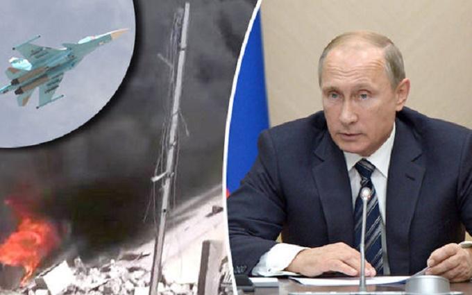 Запад призвали серьезнее отнестись к Путину: Россия может победить в Сирии