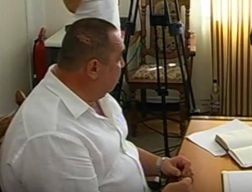 Коцнуло нормально: в мережі посміялися над ватажком ДНР зі шрамом від замаху (1)
