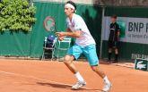 Патріот Стаховський з боєм виграв перший матч на Roland Garros