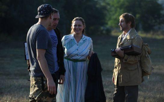 Украинский фильм о женщине-наркоманке из Чернобыля попал на фестиваль в Таллине