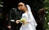 Принц Гаррі та Меган Маркл одружилися: опубліковані зворушливі фото і відео