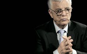 """Організатор """"Юрмали"""" Паулс прокоментував резонансну заяву Лайми Вайкуле про Крим"""