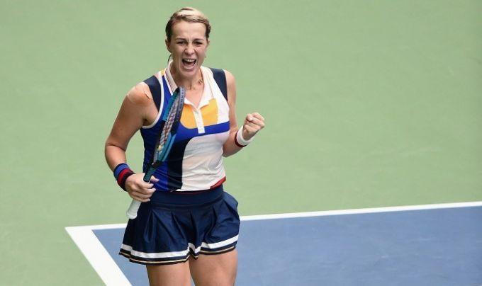 Токио (WTA). Павлюченкова пробилась в четвертьфинал