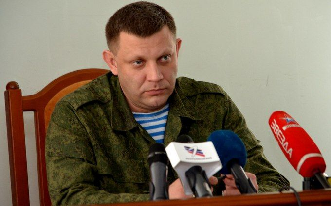 У Путина ласково осадили зарвавшегося главаря ДНР