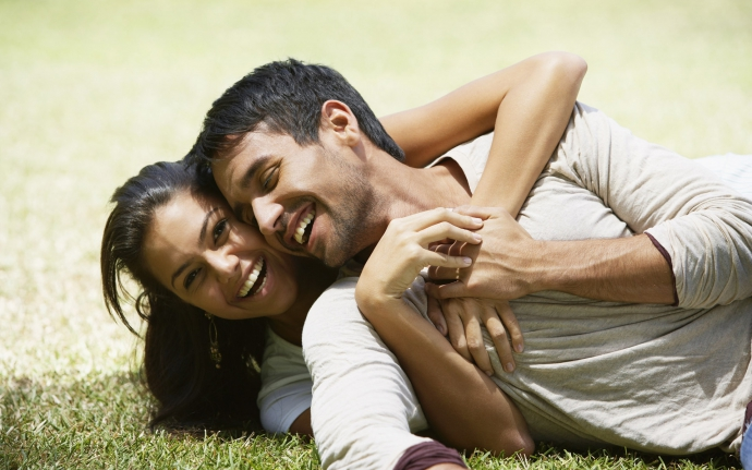 Как заставить мужчину полюбить вас еще сильнее: 10 надежных способов (1)