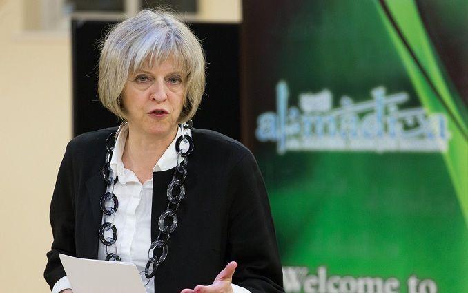 Великобритания: мы в тупике