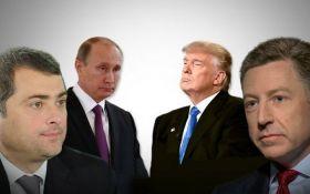 Переговоры по вводу миротворцев на Донбасс: в Москве выдвинули новые условия