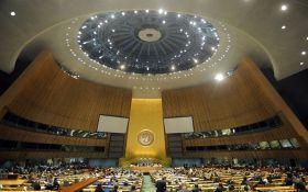 Комітет Генасамблеї ООН прийняв резолюцію щодо анексованого Криму
