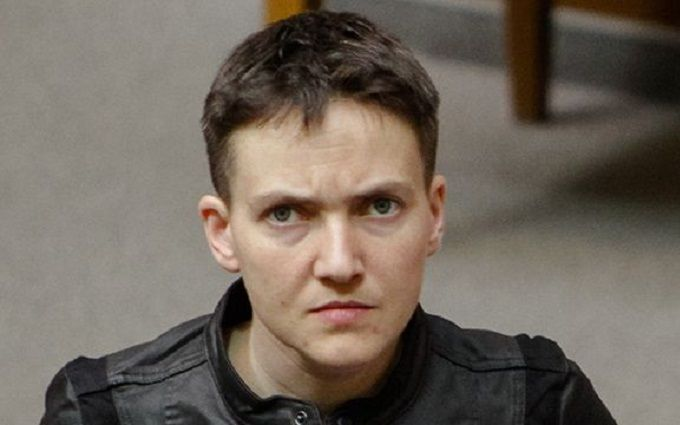Одіозний блогер взяв інтерв'ю у Савченко: соцмережі підірвало відео