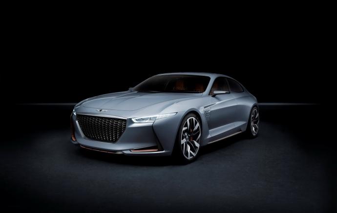 Hyundai удивила американцев роскошным автомобилем: опубликовано фото (1)