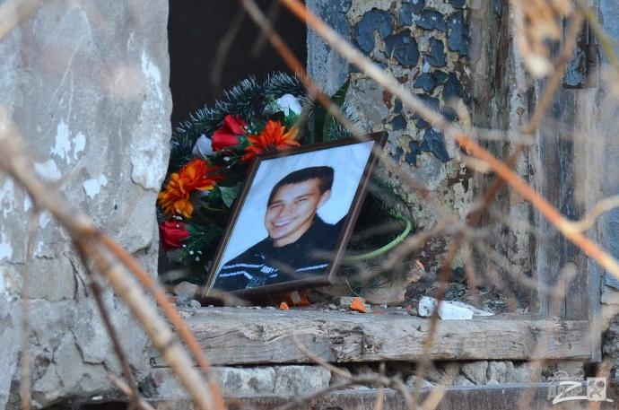 Харків вразило моторошне подвійне вбивство: з'явилися фото з місця подій (1)