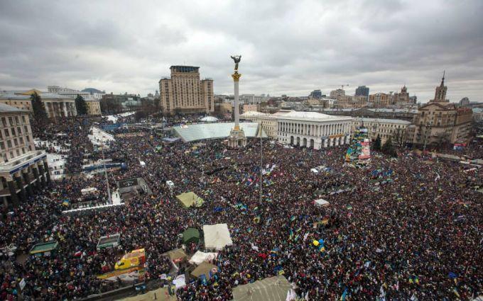 Долі України та Росії залежать від однієї речі - історик Соловей про революції і проблеми Кремля