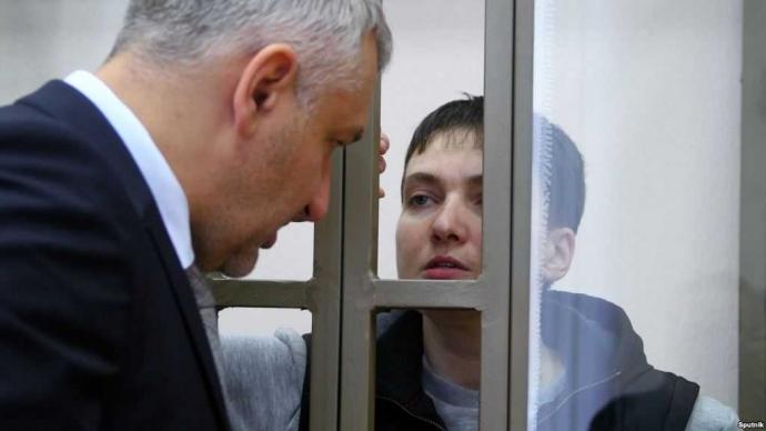 Савченко в Росії вправили мізки, у нас буде ще пара таких, як вона - Геннадій Москаль (4)