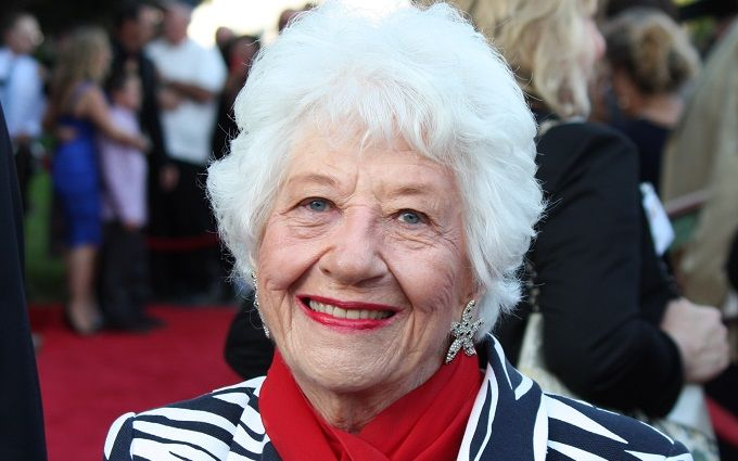 Пішла з життя відома голлівудська акторка