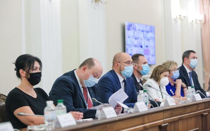 Уже с 10 августа - Кабмин принял экстренное решение из-за ситуации в Украине