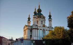 Андреевскую церковь передали Константинополю: у Порошенко раскрыли важный момент
