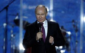 Путін екстрено прилетів до Криму - що там відбувається