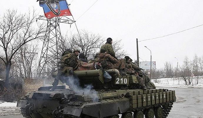 РФ не може забезпечити повне припинення вогню бойовиків на Донбасі - СЦЦК
