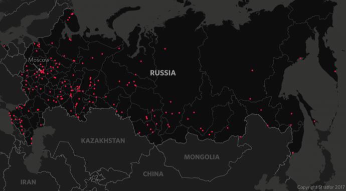 Кремль не теряет времени, но протесты в России демонстрируют кардинальные перемены (1)