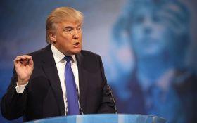 Огидне місце: Трамп шокував неочікуваним зізнанням