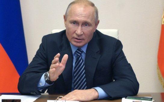 Крым ни к чему - Путин выступил с новым резонансным заявлением об Украине