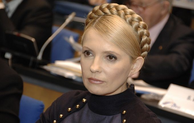 Выборы - 2019: Тимошенко выступила с громким заявлением
