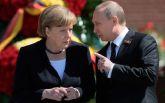 Меркель едет в Сочи на встречу с Путиным, говорить об Украине