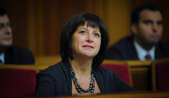 Украине нужно поторопиться с введением реформ - Яресько