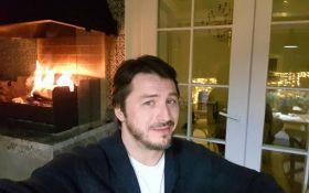 Полная готовность к Новому году: Сергей Притула похвастался роскошным домом