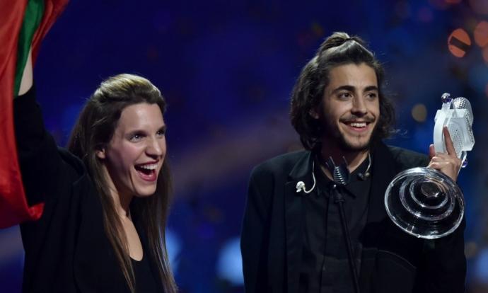 Хто такий переможець Євробачення-2017 Сальвадор Собрал (1)