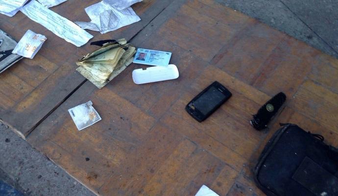Под Марьинкой погибло три пассажира автобуса, а не четыре