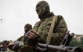 """Пророссийский боевик на видео рассказал, сколько получал за """"службу"""""""