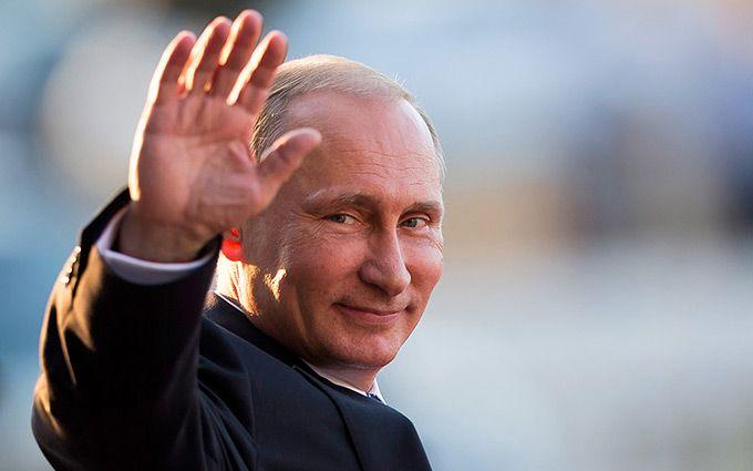 «Газпром» присоединил Крымскую газтотранспортную систему к русской — Путин