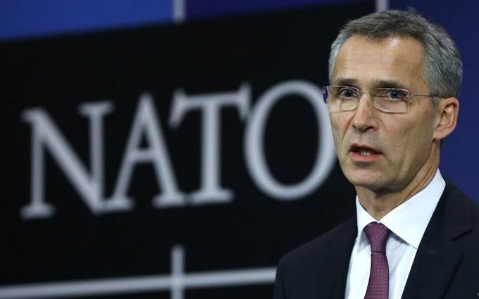Генсек НАТО обратился с решительным заявлением к России: опубликовано видео