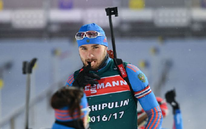 РФ из-за допинга оставили без биатлонных соревнований до 2022 года